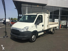Iveco Daily CCb 35C15 Empattement 3450 BV6 Plus