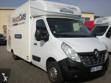 véhicule utilitaire Renault Master III PLANCB F3500 L3H1 2.3 DCI 125CH GRAND CONFORT