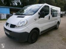 Renault Trafic L1H1