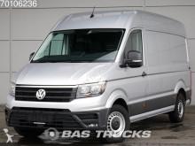 furgoneta caja gran volumen Volkswagen