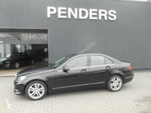 Mercedes C 200 CDI BlueEfficiency Avantgarde Navi*T-Leder