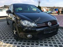 coche descapotable Volkswagen