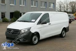 Mercedes 111 Vito BlueTec, Klima, Tempomat, 2.500mm lang