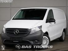Mercedes Vito 119 CDI 190PK 4x4 Automaat Navi Camera Trekhaak Lang L2H1 6m3 A/C Towbar Cruise control