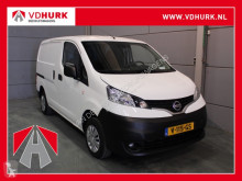 Nissan NV200 1.5 dCi Edition Airco/Cruise/Navi/Camera/Trekh