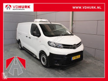 Toyota ProAce Worker 2.0 D-4D Cool Koelwagen L2H1 Dagkoeling/Airco/Cruise/Blueto