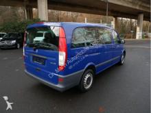 Mercedes Vito Kombi 116 CDI lang 8 Sitzer