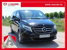 Mercedes 220 CDI 164 pk Aut. Lang Avantgarde (Excl. BPM/BTW) Combi/Kombi/8Persoons/8 P/Taxiprijs