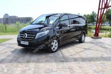 Mercedes Classe V 220 CDI 164 pk Aut. Lang Avantgarde DC Dubbel Cabine