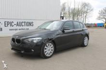 BMW 116d Auto