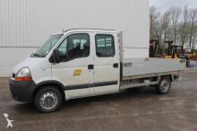 Renault Master Pickup 3.5T