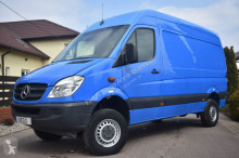 nc MERCEDES-BENZ - SPRINTER 315CDI 4x4 4matic Allrad
