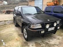 Opel Frontera 2.5 TDS