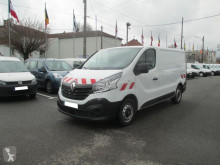 Renault Trafic L1H1 DCI 90