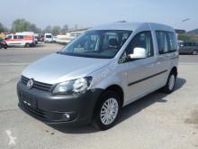 Volkswagen Caddy 1.6 TDI Team - KLIMA - AHK Sitzheizung