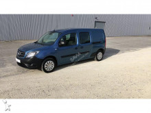 Mercedes Citan 111 CDI Extra Long Mixto Repliable Select