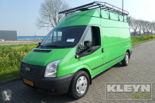 Ford Transit 350 L 125 AM lang/extra hoog, air