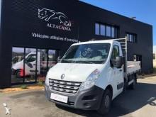 Renault Pritsche bis 7,5t Bracken/Spriegel