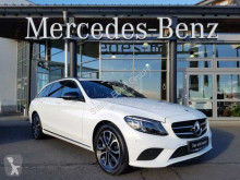 Mercedes C 200 T 9G+AVANTGARDE+NIGHT+360° +DAB+BURMESTER