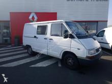 Renault Trafic Fg Court 1100 2.1 D 65ch