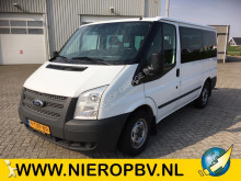 Ford Transit airco 9 persoons