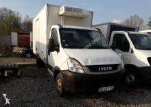 Iveco DAILY 35C13 CHŁODNIA