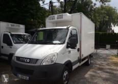 užitkový vůz s chladničkou použitý