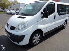 véhicule utilitaire Renault Trafic