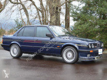voiture berline Alpina