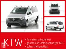 Mercedes Vito 116TourerPro Kombi,Extralang,2xKlima,7-GTr