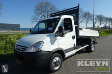 Iveco Daily 35C10 kipper 118 dkm!
