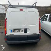 Renault Kangoo Transporter/Leicht-LKW