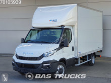 Iveco Daily 35C15 3.0 150PK Bakwagen Laadklep Koffer LBW 20m3 A/C Cruise control