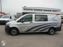 Mercedes Vito Mixto 114/116 CDI/BT lang SERVICE24H