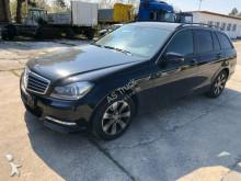 Mercedes C 200 C 200 CDI T BlueEFFICIENCY LEDER