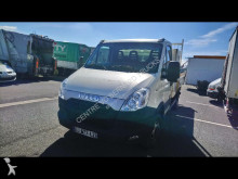 Iveco Daily CCb 35C13 D Empattement 3450 BV6 Plus