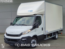 Iveco Daily 35C15 3.0 150PK Bakwagen Laadklep 230cm Airco 20m3 A/C Cruise control