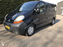 Renault Trafic 1000 L1 H1 1.9 DCI 82 Trafic 1,9 DCI 82