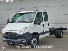 Iveco Daily 70C15 New 7 Seats Air conditioning Chassis cabin A/C Double cabin