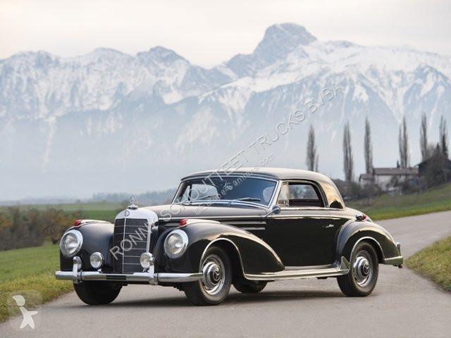 Voir les photos Véhicule utilitaire Mercedes 300 SC Coupé, Der dritte 300 Sc gebauten! 300 SC Coupé, Der dritte 300 Sc gebauten!