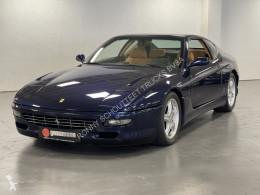 Ferrari 456 GT 456 GT Klima/el.Sitzv./R-CD/Leder/eFH