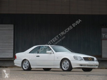 Mercedes S 600 Coupe S 600 Coupe, AMG, MEHRFACH VORHANDEN!