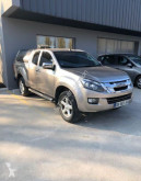 Isuzu 4X4 / SUV car