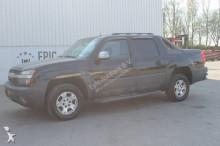 Chevrolet Avalanche Pickup Bedrijfswagen