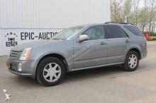 Cadillac SRX 3.6 Auto