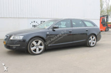 Audi A6 TDI V6-3.0 Auto