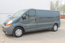 Renault Trafic DCI 140 (DEFECT)