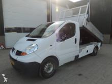 Renault Trafic 2.2D Bedrijfswagen Kipper