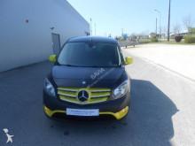 Mercedes Citan 111 CDI Extra Long Mixto Repliable Select Euro6