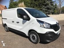 Renault cargo van